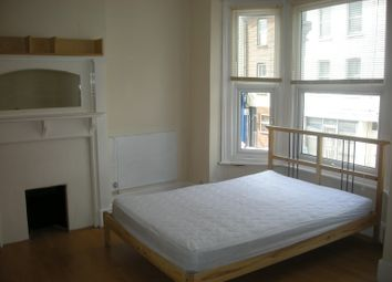 Thumbnail 4 bed terraced house to rent in Glenburnie Road, London