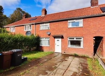 Thumbnail 5 bed terraced house to rent in Harbord Road, Norwich