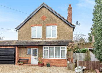 Watmore Lane, Wokingham RG41. 4 bed detached house for sale