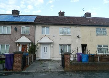 Thumbnail 3 bedroom terraced house for sale in Princess Drive, Liverpool