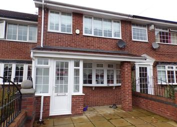 Thumbnail 3 bed terraced house for sale in Elizabeth Road, Fazakerley, Liverpool, Merseyside