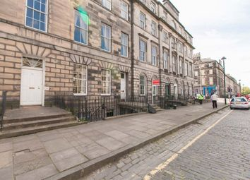 Thumbnail 1 bed flat to rent in Great King Street, New Town