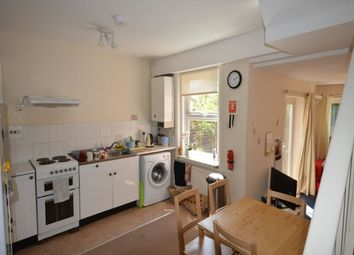 Thumbnail 4 bed property to rent in Prinstead Close, Bar End Road, Winchester