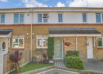 2 bed terraced house for sale in Oak Walk, Leigh-On-Sea SS9
