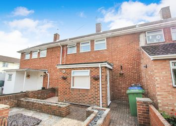 Thumbnail 2 bed terraced house for sale in Seacombe Green, Millbrook, Southampton