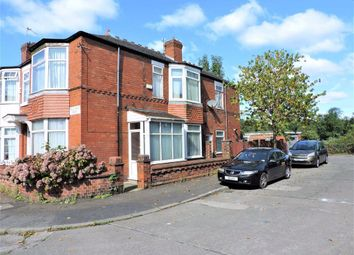 3 bed end terrace house for sale in Byrom Avenue, Levenshulme, Manchester M19