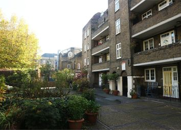 Thumbnail 3 bed flat for sale in Wapping Lane, London