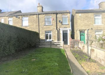 Thumbnail 2 bed end terrace house to rent in 55 Temperance Field, Wyke, Bradford