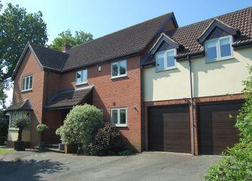 Thumbnail 5 bedroom detached house for sale in Godfreys Wood, Melton, Woodbridge