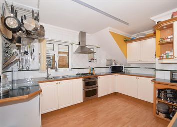 3 bed semi-detached house for sale in Northumberland Road, Maidstone, Kent ME15