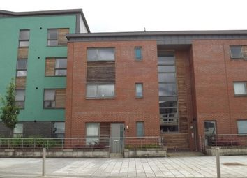 Thumbnail 2 bed flat to rent in Drip Road, Stirling