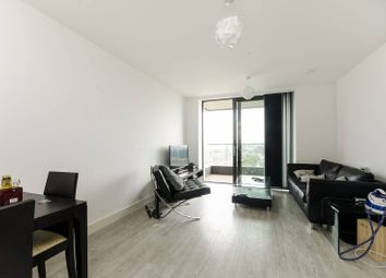 Thumbnail 2 bed flat to rent in Connaught Heights, Silvertown