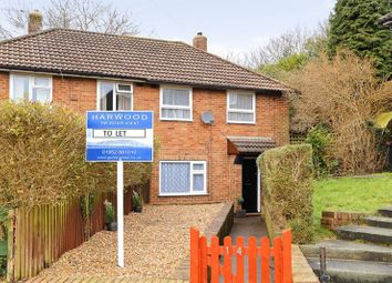 Thumbnail 2 bedroom semi-detached house to rent in Withington Close, Oakengates, Telford