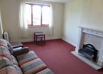 Thumbnail 2 bed flat to rent in Newsholme Close, Culcheth, Warrington