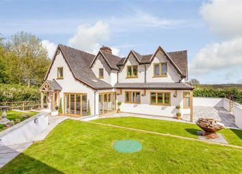 Thumbnail 4 bed detached house for sale in Birmingham Road, Lichfield, Lichfield