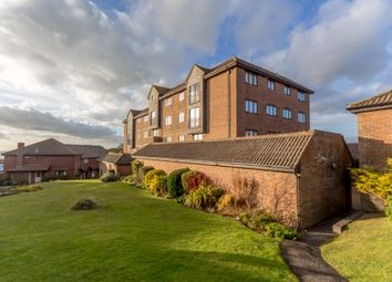 Thumbnail 2 bed flat for sale in Kipling Court, St Aubyns Mead, Rottingdean, Brighton