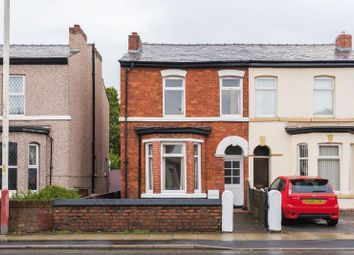 Thumbnail 3 bed property for sale in St. Lukes Road, Southport