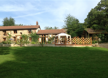 Thumbnail 5 bed country house for sale in Negrelat, Haute-Vienne, Nouvelle-Aquitaine, France