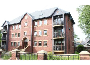 Thumbnail 2 bed flat for sale in 4 College Road, Crosby