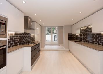 Thumbnail 4 bed terraced house to rent in Tavistock Terrace, Tufnell Park