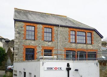 Thumbnail Commercial property for sale in 10 Biddicks Court, St. Austell, Cornwall