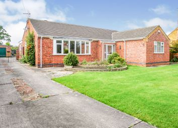 Thumbnail 4 bed detached bungalow for sale in Peaks Avenue, New Waltham