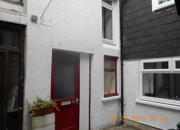 Thumbnail 1 bed flat to rent in 9B, Bridge Street, Aberystwyth