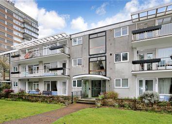 Thumbnail 2 bedroom flat for sale in Brampton Manor, Beechmount Road, Southampton, Hampshire