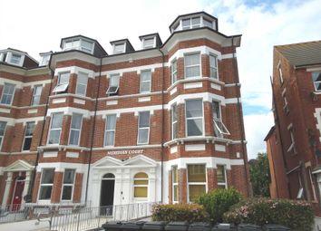 Thumbnail 2 bed flat for sale in Jevington Gardens, Eastbourne