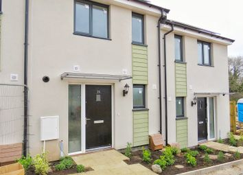 Thumbnail 2 bed end terrace house for sale in Estover Meadow, Ambleside Avenue, Plymouth