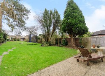 Thumbnail 4 bedroom detached house to rent in Ardross Avenue, Northwood
