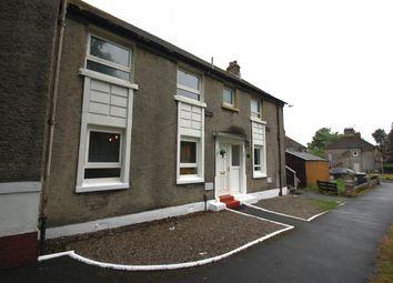 Thumbnail 3 bed flat for sale in Kirklandneuk Road, Renfrewshire