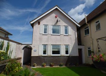 Thumbnail 3 bedroom detached house for sale in Uphill, Weston-Super-Mare, Somerset