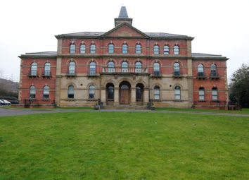 Thumbnail 2 bed flat for sale in 1 Middlewood Rise, Sheffield, South Yorkshire