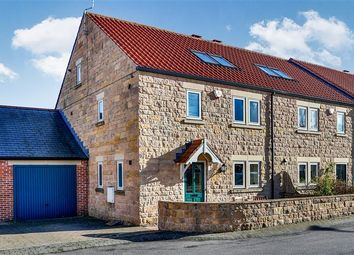 Thumbnail 4 bedroom property for sale in Rectory Court, Laughton, Sheffield