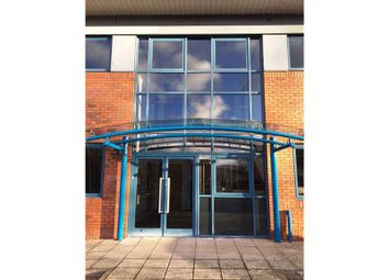 Thumbnail Office to let in Unit 6, Berkeley Business Park, Wainwright Road, Worcester, Worcestershire, UK