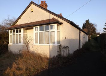 Thumbnail 4 bed detached bungalow for sale in Burnham, Berkshire