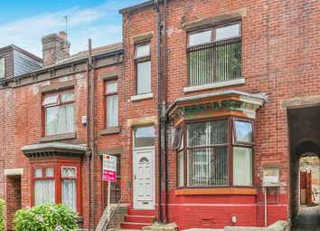 Thumbnail 5 bed terraced house for sale in Goddard Hall Road, Fir Vale, Sheffield