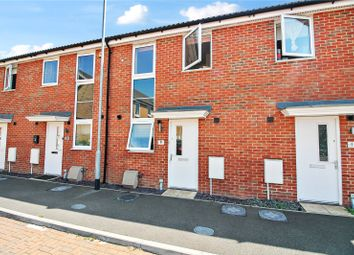 Thumbnail 2 bed terraced house for sale in Diamond Close, Sittingbourne