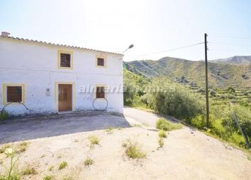 Thumbnail 4 bed country house for sale in Cortijo Pepillo, Arboleas, Almeria