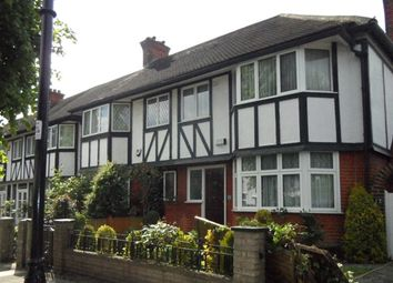 Thumbnail 3 bed property to rent in Tudor Gardens, London