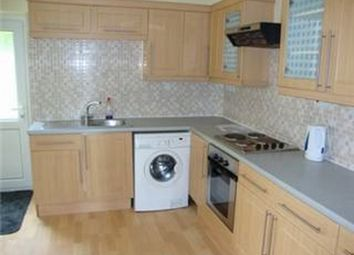Thumbnail 4 bed shared accommodation to rent in Picton Terrace, Mount Pleasant, Swansea