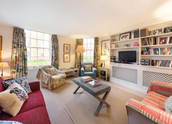 Thumbnail 2 bed flat for sale in Archer House, Vicarage Crescent, London