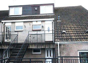Thumbnail 3 bed maisonette for sale in Greengates, Leven