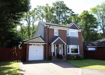 Thumbnail 3 bed detached house for sale in 9, Redburn Avenue, Inverness