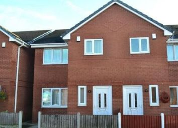 Thumbnail 3 bed terraced house to rent in Anderton Street, Ince, Wigan