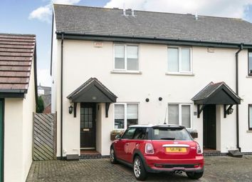 Thumbnail 2 bed end terrace house for sale in Mulberry Close, Conwy