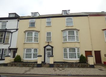 Thumbnail 2 bed flat to rent in Penrhyn Place, Strand, Shaldon, Teignmouth