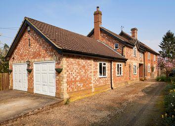 Thumbnail 5 bed detached house for sale in Harleston Road, Starston, Harleston, Norfolk