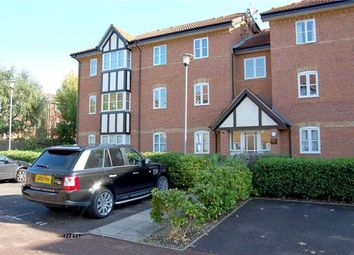 Thumbnail 2 bedroom flat to rent in Artesian Grove, Barnet, Hertfordshire